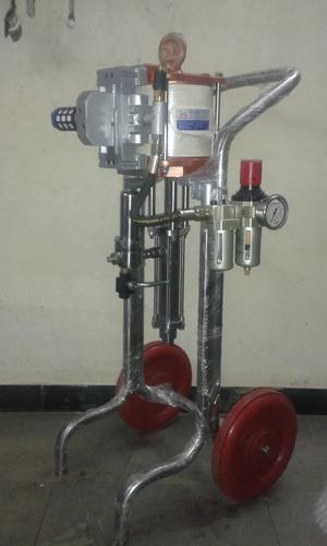 Airless Spray Painting Machines