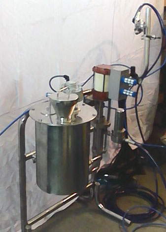 Tablet Coating Equipment