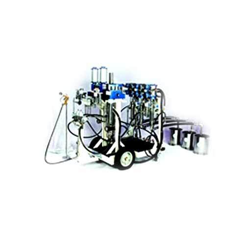 Hot Airless Spray Painting Equipment, Low Duty Airless Spray Painting Equipment