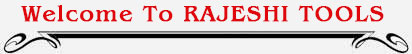 RAJESHI TOOLS leading manufacturer and supplier of Spray Painting Guns & Equipments